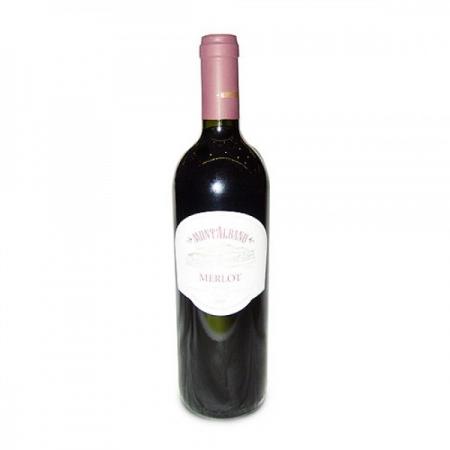 Био вино Мерло Фриули 750 мл