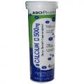 КАЛЦИЙ 500 мг. + ВИТАМИН Д 3 ефф.табл. * 20 БИОФАР