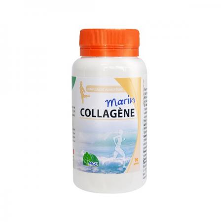 Морски колаген 235 мг. - 90 капсули