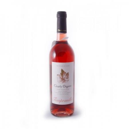 Био вино Розе 750 мл