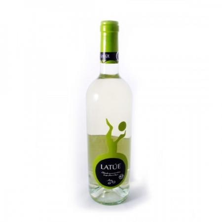 Био бяло вино Ариен - Латуе 750 мл