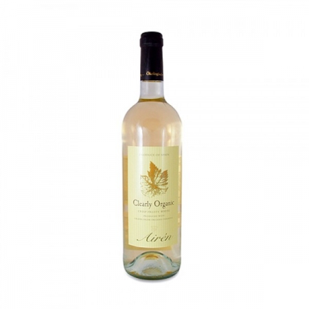 Био бяло вино Ариен 750 мл
