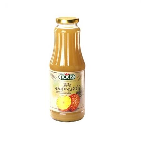Био сок от ананас 1 л