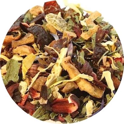 Чай букет-ЕКО БИЛКО