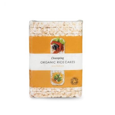 Био оризовки с няколко вида зърно 100 гр.