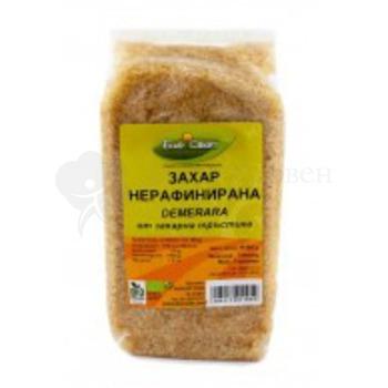 Био нерафинирана тръстикова захар Demerara 500гр