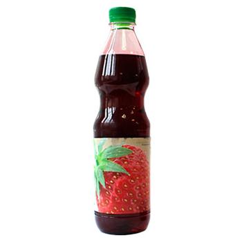Сироп от ягода концентрат