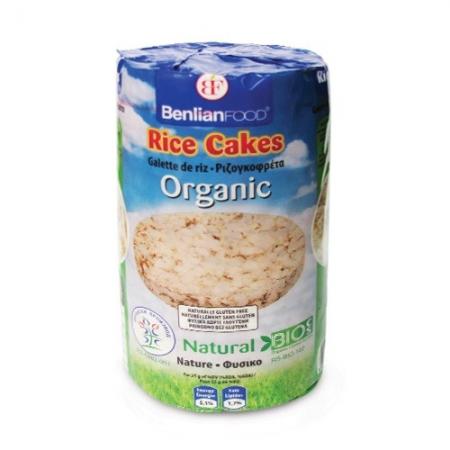 Био натурални оризовки 100 г