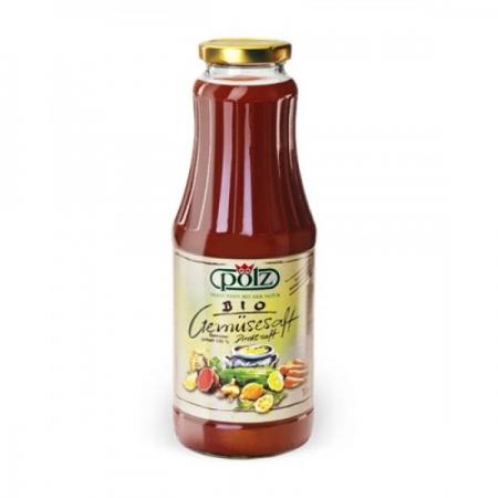 Био зеленчуков сок 1 л