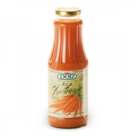 Био сок от моркови 1 л