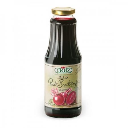 Био сок от червено цвекло 1 л