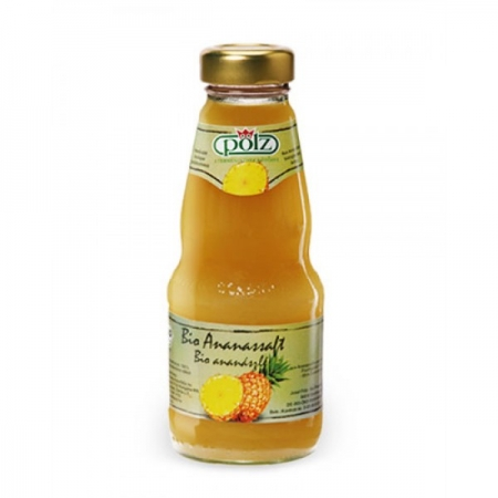 Био сок от ананас 200 мл