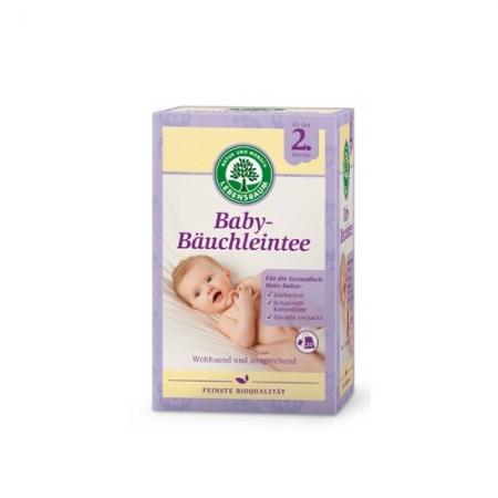 Био чай за бебета - спокоен корем 20 x 1,5 гр.