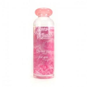 Натурална розова вода 330мл.