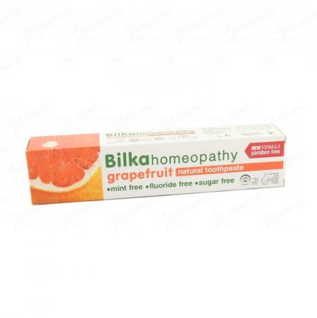 Паста за зъби хомеопатична грейпфрут-75 мл.