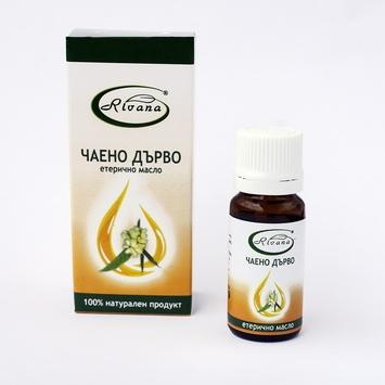 Чаено дърво-100% етерично масло-10мл.