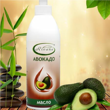 Масло от Авокадо - 100 % натурален продукт