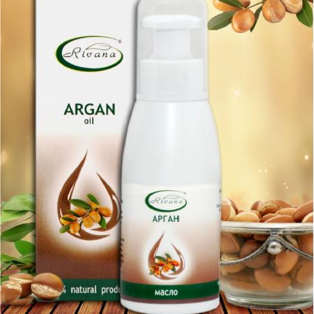 Масло от Арган-100 % натурален продукт