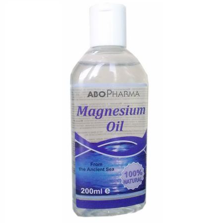 Магнезиево олио-200мл