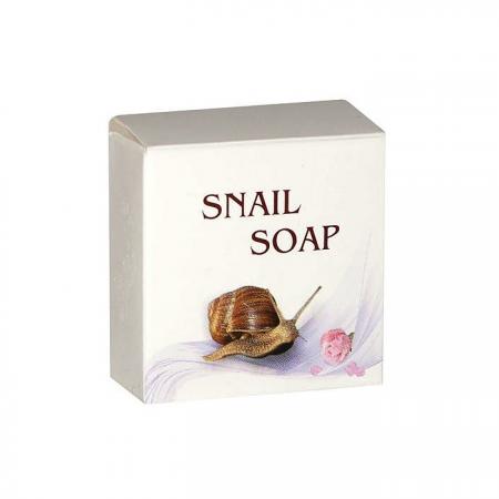Сапун с екстракт от охлюви-30г