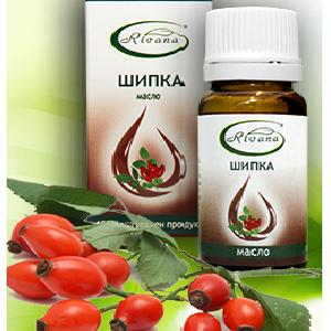 МАСЛО ОТ ШИПКА-100% натурален продукт