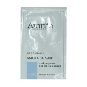 АМРИТА МАСКА ИЗБЕЛВАЩА-10мл.