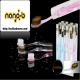 Антибактериална четка за зъби с нано СРЕБРО и нано ЗЛАТО