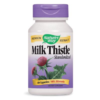 Млечен бодил 295 mg