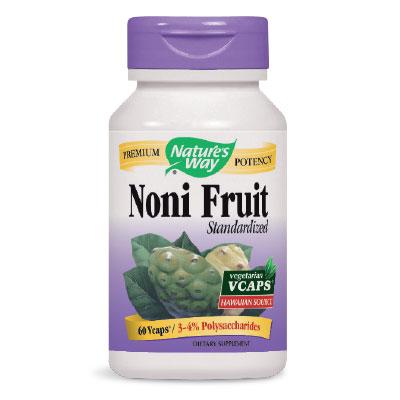 Нони Плод 500 мг. - 60 капс.