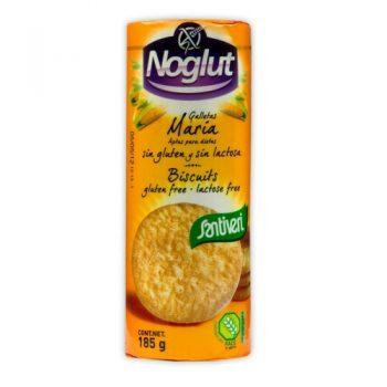Бисквити Мария, без глутен, без лактоза, без яйца 180г