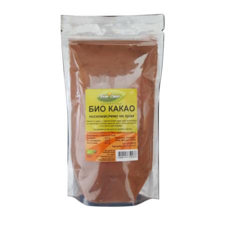 Био Какао на прах 250 гр