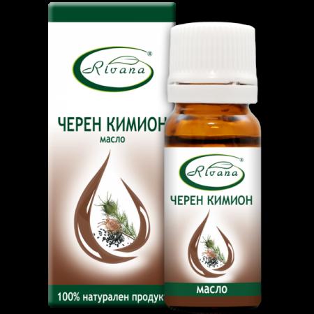 Масло от Черен Кимион 100% натурален продукт - 10мл.