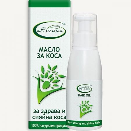 Масло за Коса-100% натурален продукт без консерванти 100мл.