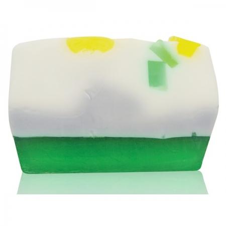 Ръчен глицеринов сапун Пролет 120гр.