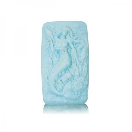 Ръчен глицеринов сапун Аква 120гр.