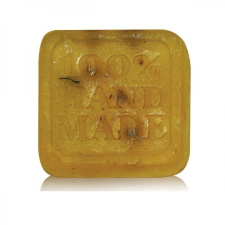 Ръчен глицеринов сапун Живовляк 60гр.