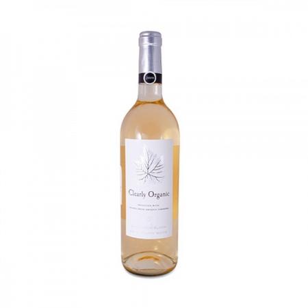 Био вино Совиньон блан 750 мл