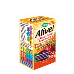 Alive! / Алайв мултивитамини
