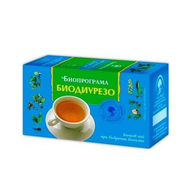Чай биодиурезо-биопрограма