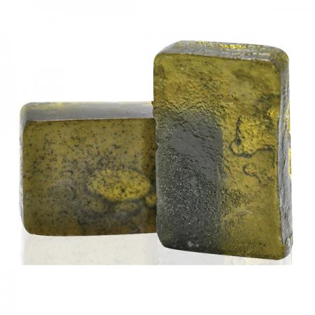Ръчен глицеринов сапун коприва-60 гр.