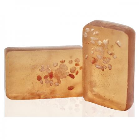 Ръчен глицеринов сапун канела-60 гр.