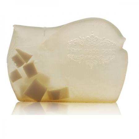 Ръчен глицеринов сапун хума-120гр.