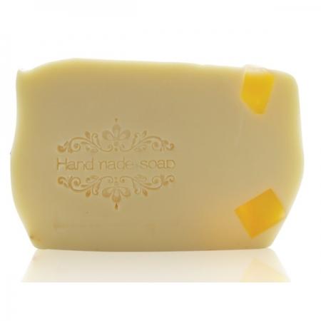 Ръчен глицеринов сапун невен-120гр.