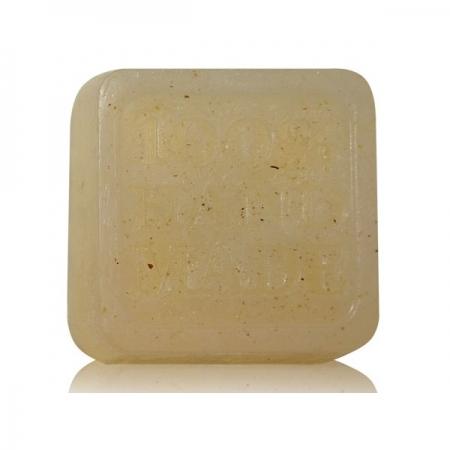 Ръчен глицеринов сапун ружа-60 гр.