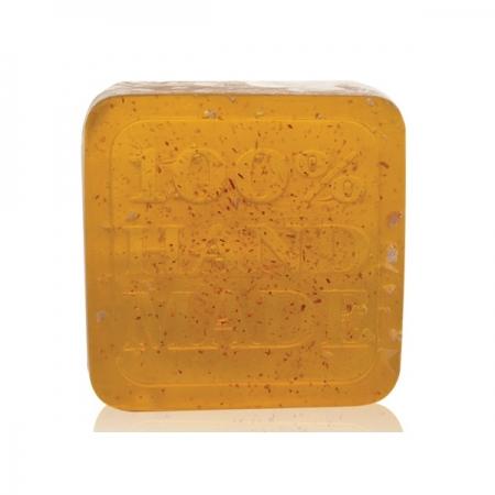 Ръчен глицеринов сапун невен-60 гр.