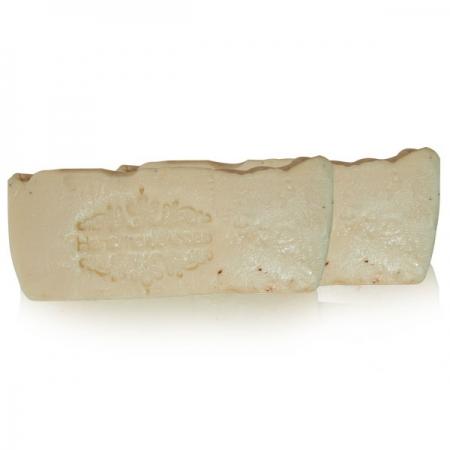 Ръчен глицеринов сапун зелена родопска глина-60 гр.