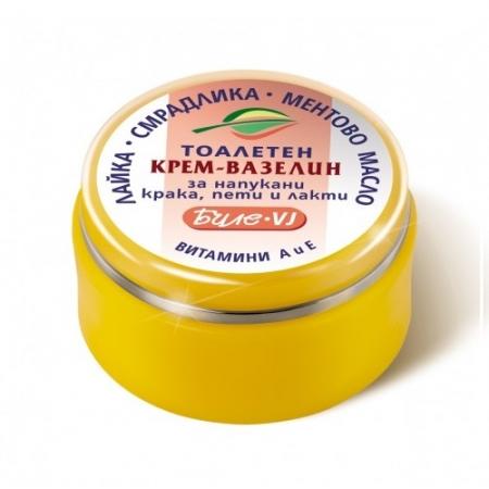 Крем-вазелин Биле-40мл.