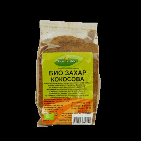 Захар кокосова 250 гр.