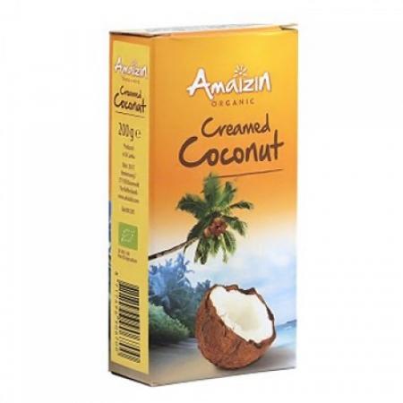 Био кокосов крем 200г