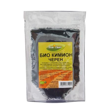 Био Кимион черен 50 гр